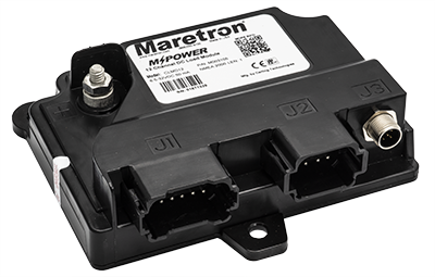 Maretron M-Power CLMD12