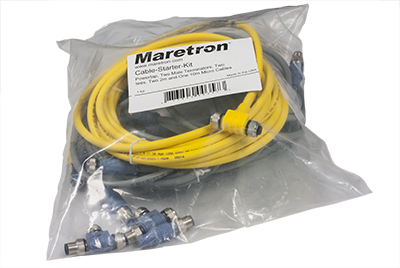 Maretron - NMEA 2000 Cable and Connectors