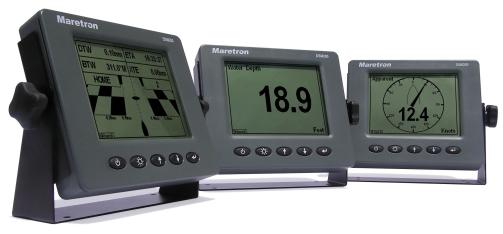 Maretron : Marine Electronic Instruments
