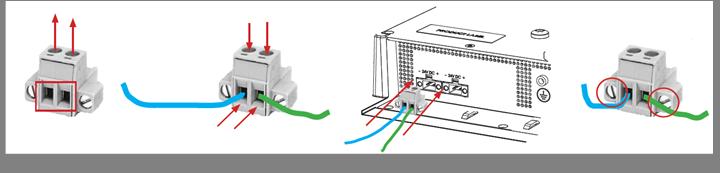 TSM800C User's Manual
